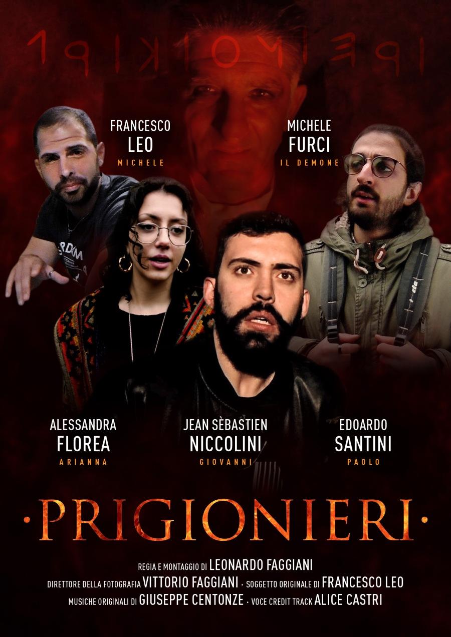 Prigionieri