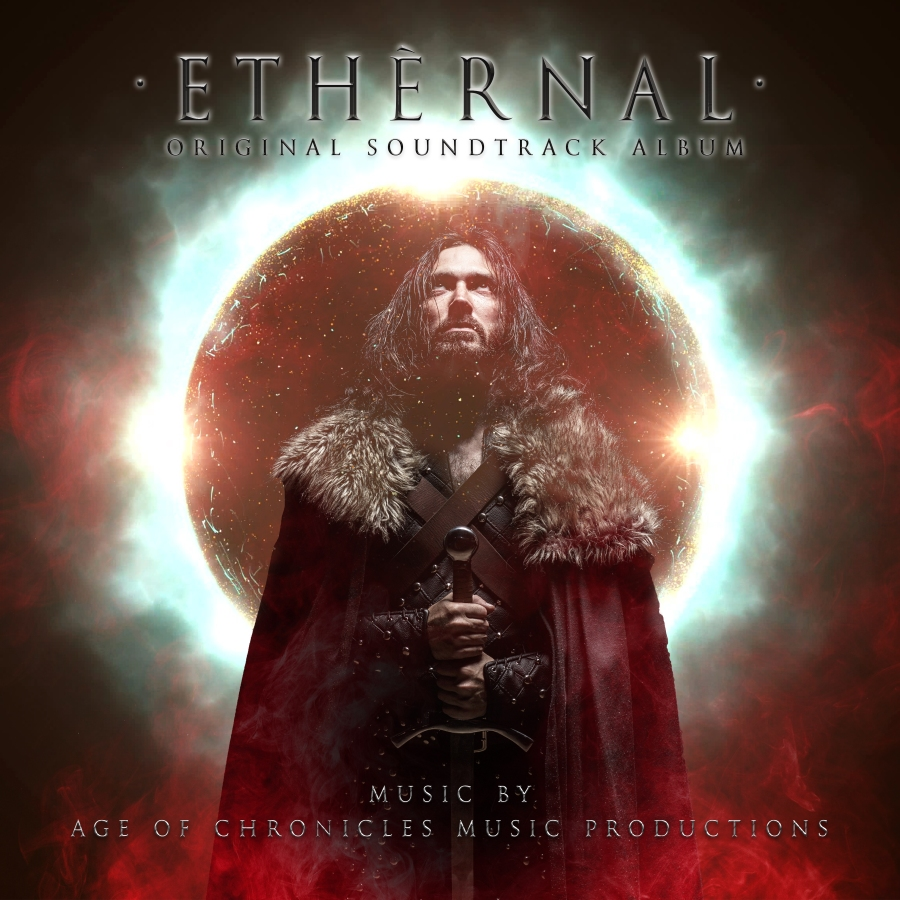 Ethèrnal - The Soundtrack